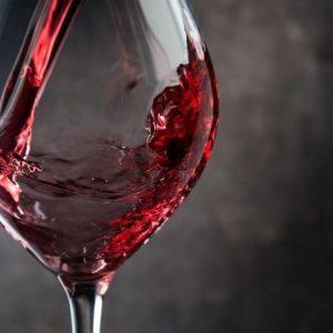 Bulgarsk rødvin